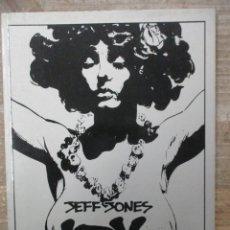 Cómics: JEFF JONES - IDYL - DRAGON´S DREAM - INGLES . Lote 183008607