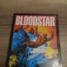 Cómics: BLOODSTAR - RICHARD CORBEN / ROBERT E. HOWARD (1981). Lote 183179633