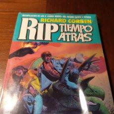 Comics: RIP. TIEMPO ATRÁS. RICHARD CORBEN. RECOPILACIÓN DE LOS 5 COMIC BOOKS DEL MISMO AUTOR Y TÍTULO. Lote 183209845
