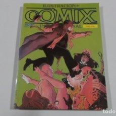 Cómics: COMIX EXTRA NUMEROS 66-67-68. Lote 183330380