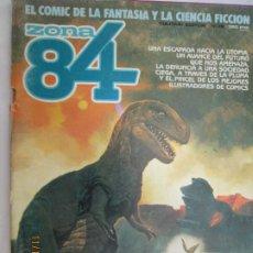 Cómics: 1984 EL COMIC DE LA FANTASIA Y LA CIENCIA FICCION PARA ADULTOS Nº 28. Lote 183514296