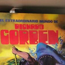 Cómics: EL EXTRAORDINARIO MUNDO DE RICHARD CORBEN 2. Lote 183538280