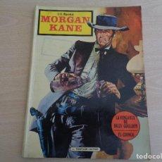Cómics: COMIC U.S. MARSHAL MORGAN KANE DE TOUTAIN EDITOR LA VENGANZA DE BILLY GOULDEN. Lote 183592052