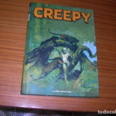Cómics: CREEPY Nº 4 EDITA PLANETA. Lote 206929816