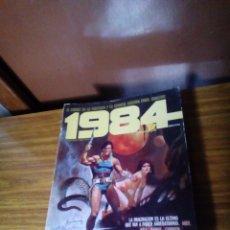 Cómics: 8 COMICS DE 1984 . Lote 184053185
