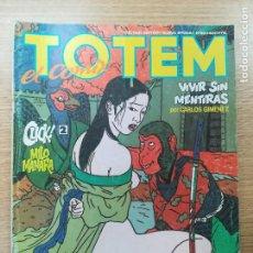 Cómics: TOTEM EL COMIX #62. Lote 184094568