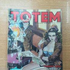 Cómics: TOTEM EL COMIX RETAPADO (NUMEROS 46 A 48). Lote 184094793