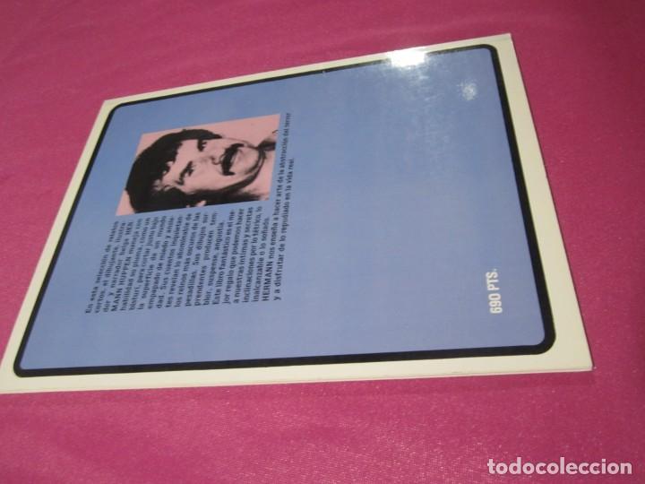 Cómics: ABOMINABLE HERMANN GRANDES AUTORES TOUTAIN - Foto 4 - 184487577