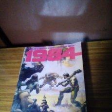 Cómics: 8 COMICS DE 1984. . Lote 185753378