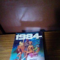 Cómics: 8 COMICS DE 1984. . Lote 185753665