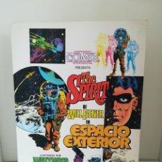 Fumetti: THE SPIRIT. ESPACIO EXTERIOR - TOUTAIN EDITOR (1981). Lote 187317721