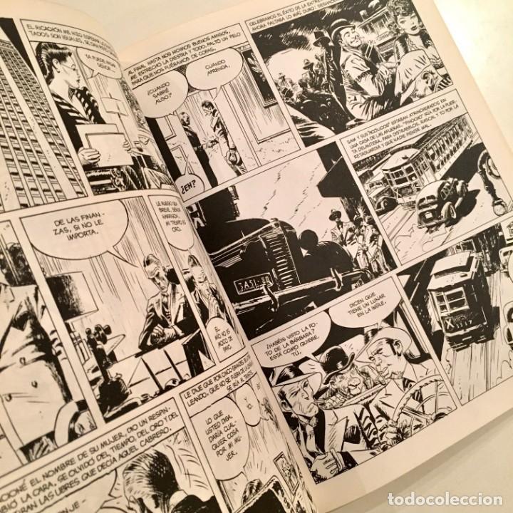Cómics: Comicbook TORPEDO 1936, Tomo 2, por Sanchez Abuli y Jordi Bernet, Toutain editor, año 1984 - Foto 6 - 187510445