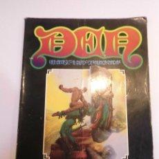 Cómics: DEN - ALBUM TOUTAIN - SEGUNDA EDICION 1982. Lote 187525182