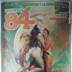 Comics : ZONA 84 Nº 55 NUEVO ESTADO PERFECTO. Lote 187627660