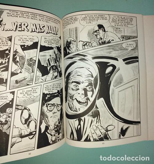 Cómics: Gene Colan / Estrellas USA - Toutain, 1991 | SELECCIÓN DE HISTORIAS DE EERIE Y CREEPY - Foto 6 - 215084658