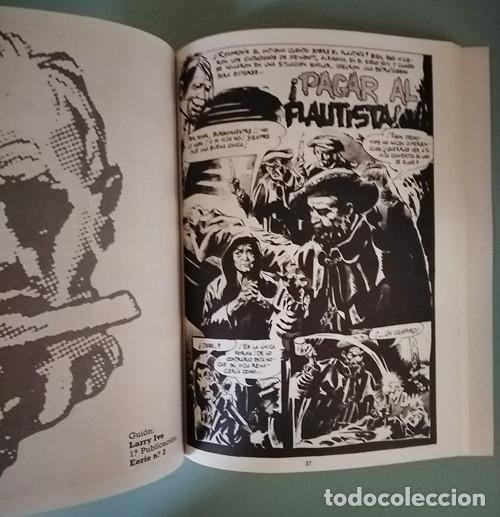 Cómics: Gene Colan / Estrellas USA - Toutain, 1991 | SELECCIÓN DE HISTORIAS DE EERIE Y CREEPY - Foto 7 - 215084658