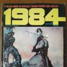 Fumetti: 1984 Nº 16 - TOUTAIN . Lote 188621905