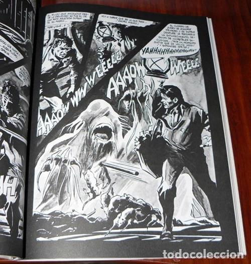 Cómics: Gene Colan / Estrellas USA - Toutain, 1991 | SELECCIÓN DE HISTORIAS DE EERIE Y CREEPY - Foto 2 - 215084658