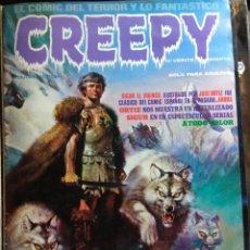 Cómics: CREEPY Nº 20. Lote 190686357