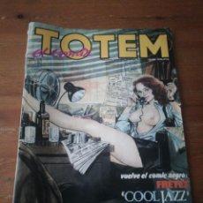 Cómics: TOTEM EL CÓMIX NÚMERO 38. Lote 190898953