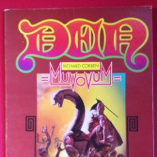 Cómics: DEN – MUVOVUM – RICHARD CORBEN - COMIC. Lote 191041752