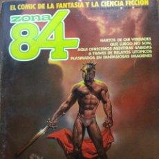Cómics: ZONA 84 - Nº 23. Lote 191238386
