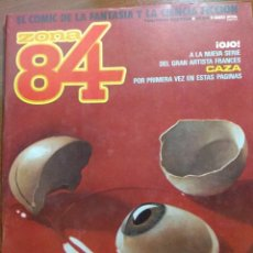 Cómics: ZONA 84 - Nº 24. Lote 191238405