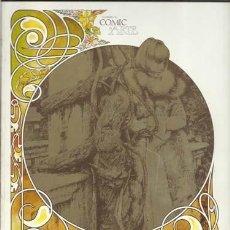 Cómics: CUANDO EL CÓMIC ES ARTE: PEPE GONZALEZ, 1978, TOUTAIN, BUEN ESTADO. Lote 192670541