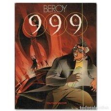 Cómics: BEROY 666 999. Lote 192808556