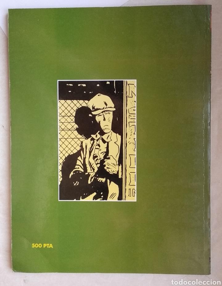 Cómics: TORPEDO 1936 - Foto 7 - 192992056