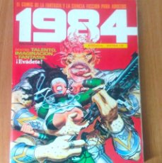 Cómics: 1984 EXTRA 09 - NUMS 49, 50, 51 - ED TOUTAIN 1983. Lote 193569716