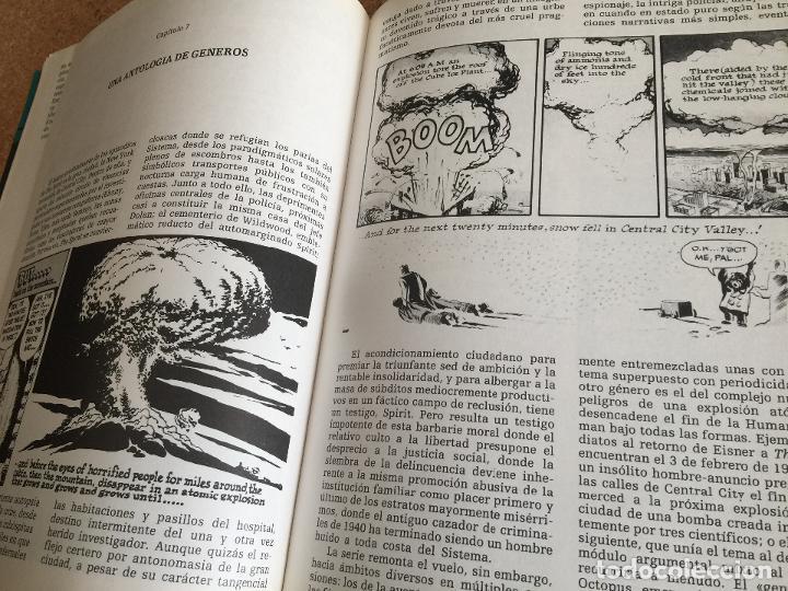 Cómics: ESPIRITU DE LOS COMICS - JAVIER COMA - TOUTAIN - GCH1 - Foto 2 - 193794233