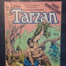 Cómics: EL NUEVO TARZAN VOL.1 N.2 . ( 1979 ) .. Lote 194226921
