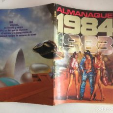 Cómics: 1984 - ALMANAQUE 1983 - TOUTAIN - GCH1. Lote 194285418