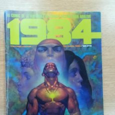 Cómics: 1984 #39. Lote 194329657