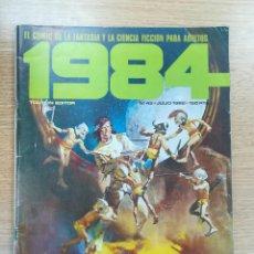 Cómics: 1984 #42. Lote 194329686