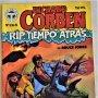 RICHARD CORBEN Nº 2 - RIP, TIEMPO ATRAS - POR BRUCE JONES - TOUTAIN EDITOR - TAPA BLANDA