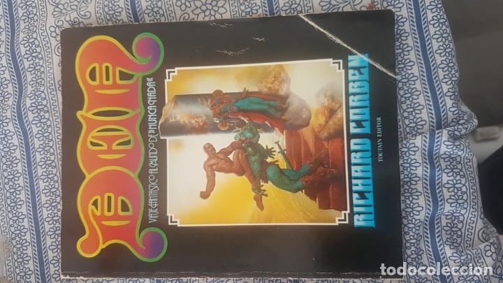 Cómics: Tebeos y comics Richard Corben 4 ejemplares - Foto 3 - 195458307
