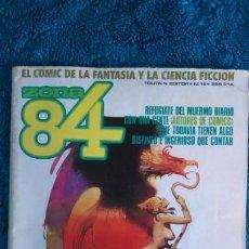 Cómics: ZONA 84 NÚMERO 16 . Lote 195676585