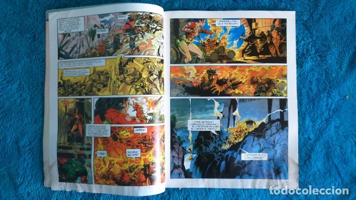 Cómics: ZONA 84 NÚMERO 16 - Foto 3 - 195676585