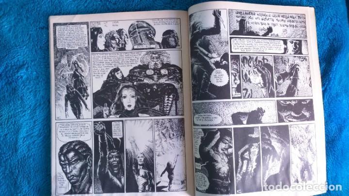 Cómics: ZONA 84 NÚMERO 16 - Foto 4 - 195676585