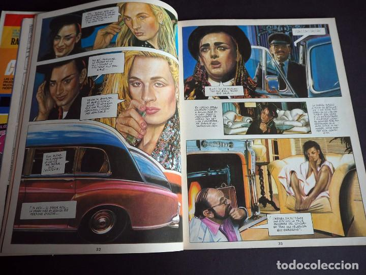 Cómics: Totem el comix. Nueva época. Lote con los 5 primeros números. Toutain editor - Foto 15 - 196160958