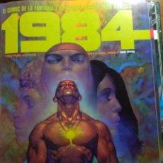 Cómics: 1984 Nº 39. Lote 196569012