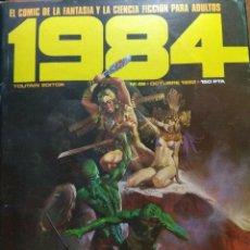 Cómics: 1984 Nº 45. Lote 196569258