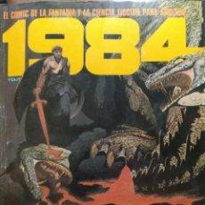 Cómics: 1984 Nº 47. Lote 196569363