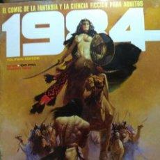 Cómics: 1984 Nº 48. Lote 196569410