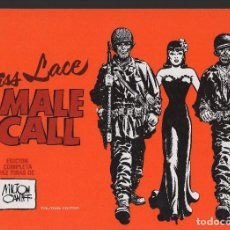 Cómics: MALE CALL POR MILTON CANIFF. Lote 197206423