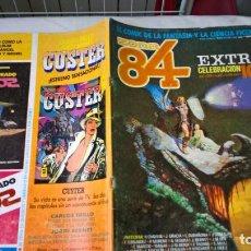 Comics: COMIC: ZONA 84 36 EXTRA CELEBRACION 100 MAROTO JONES FERNANDEZ CON 100 PAGINAS. Lote 209017838