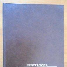 Cómics: ILUSTRACION + COMIX INTERNACIONAL - NUMEROS 7, 8, 9, 10, 11 Y 12 CON TAPAS - TOUTAIN (IR). Lote 198296791