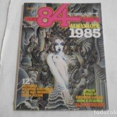 Cómics: ZONA -84 -1984. Lote 198337692